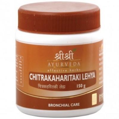 Sri Sri CHITRAKAHARITAKI LEHYA, 150 gm