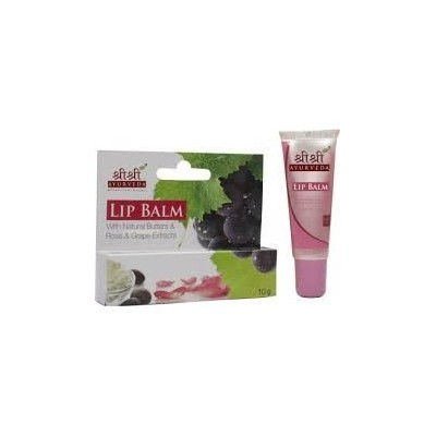 Sri Sri LIP BALM, 10 gm