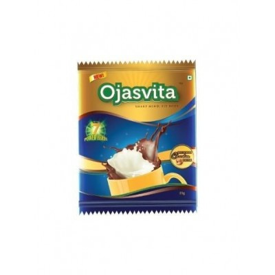 Sri Sri OJASVITA CHOCOLATE 2 CUP SACHET, 25 gm