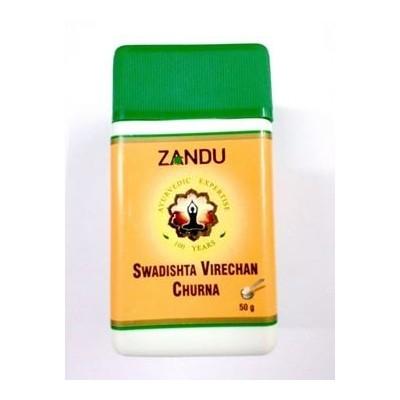 Zandu Swadishta Virechan Churna
