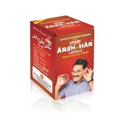 Balaji Arsh Har