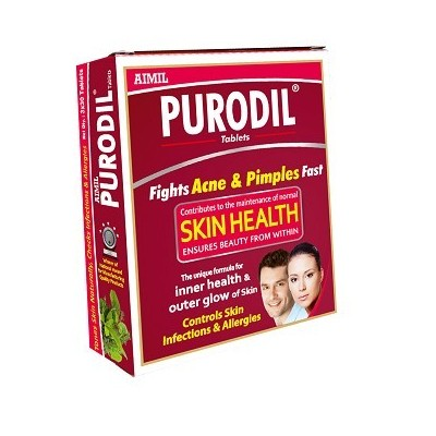 Purodil Tablet