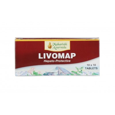 Livomap Tablets