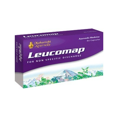 Leucomap Capsules