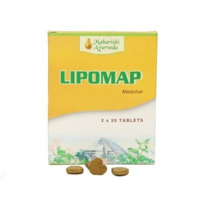 Lipomap Tablet
