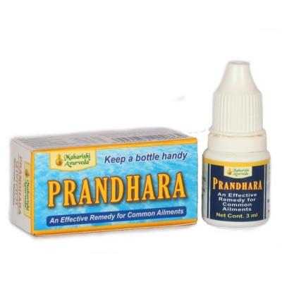 Prandhara Drops
