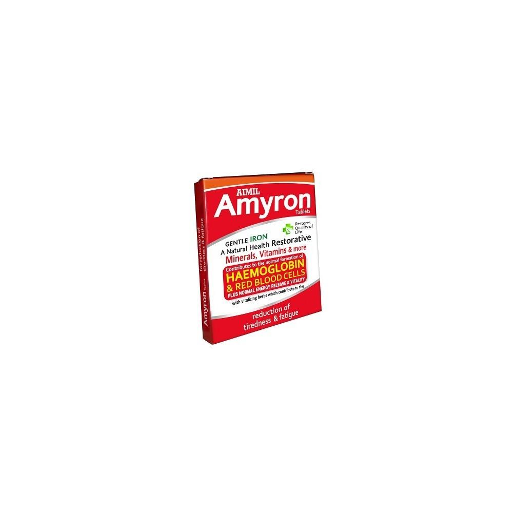 Aimil Amyron Tablet
