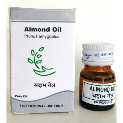 Dr. Jain's ALMOND Oil