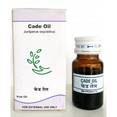 Dr. Jain's CADE Oil