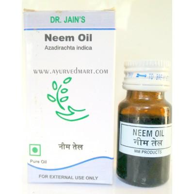 Dr. Jain's NEEM Oil