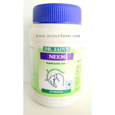 Dr. Jain's NEEM Powder