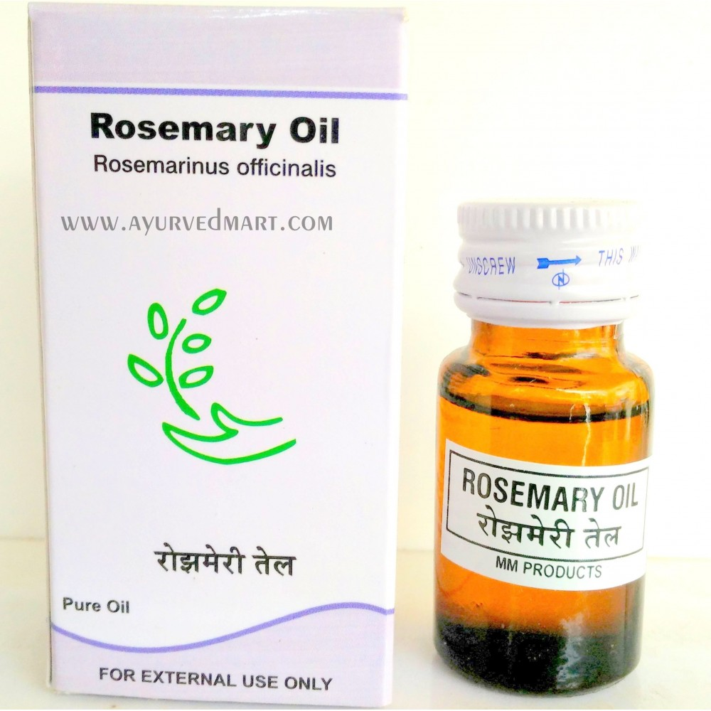 Dr. Jain's ROSEMARY Oil