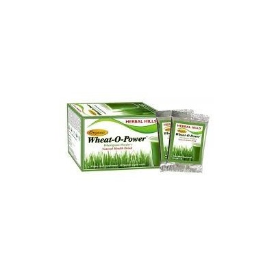 Wheat-O-Power 2g X 30 Sachets Powder