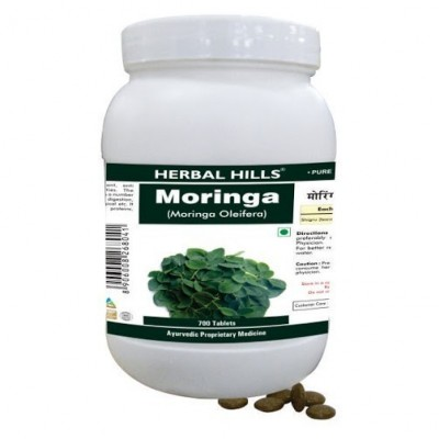 Moringa, Value Pack 700 Tablets