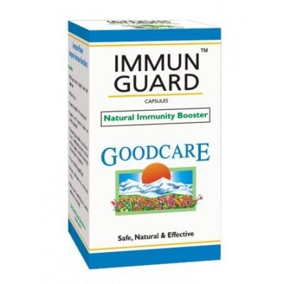 Goodcare IMMUN GUARD CAPS, 60 caps