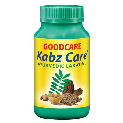 Goodcare KABZ CARE, 100 Gm