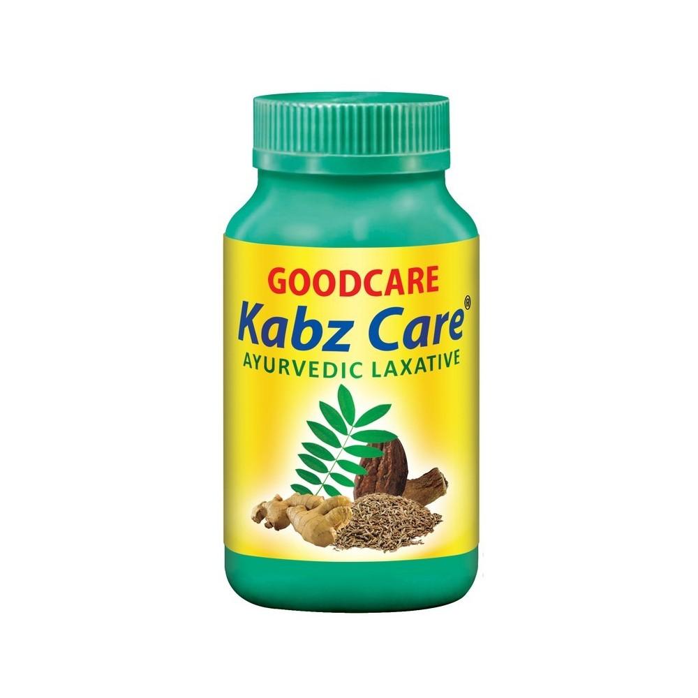 Goodcare KABZ CARE, 100 Gm