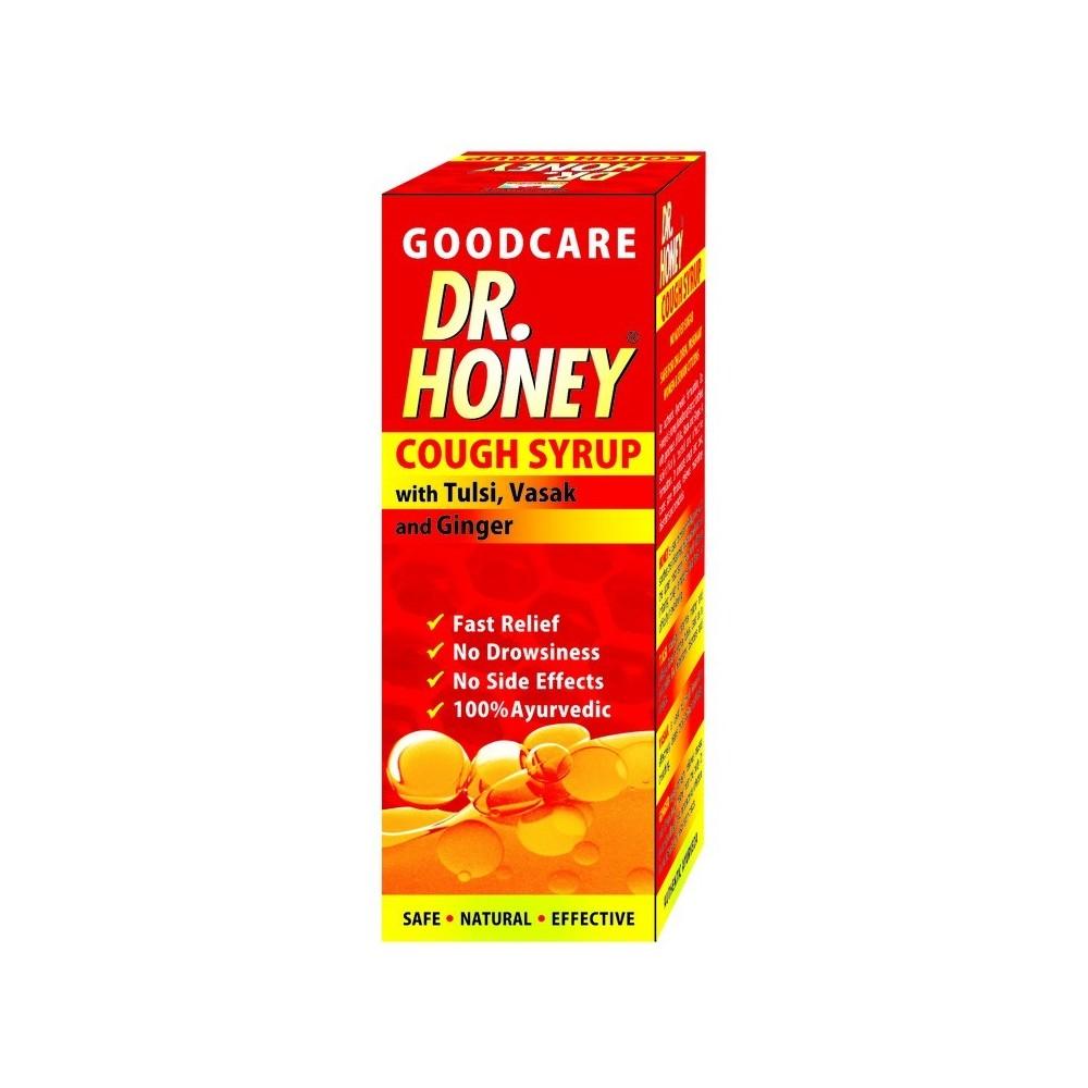 Goodcare DR. HONEY, 100 ml