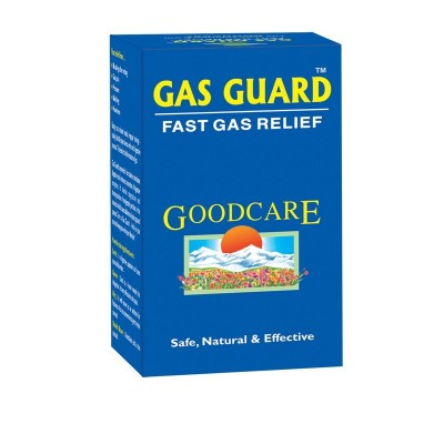 Goodcare GAS GUARD, 50 Tablets