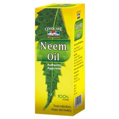 Goodcare NEEM TEL OIL, 50 ml