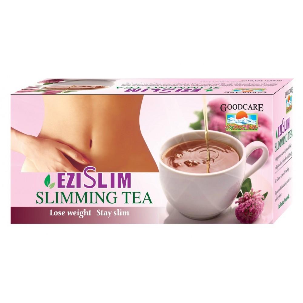 Goodcare EZI SLIM SLIMING TEA, 20 Tea Bag