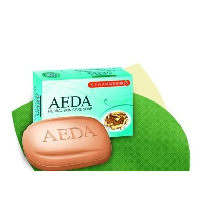 AEDA Ramacham Soap, 75gm