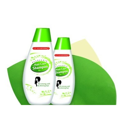 K P Namboodiris Hair Care Shampoo, 100ml