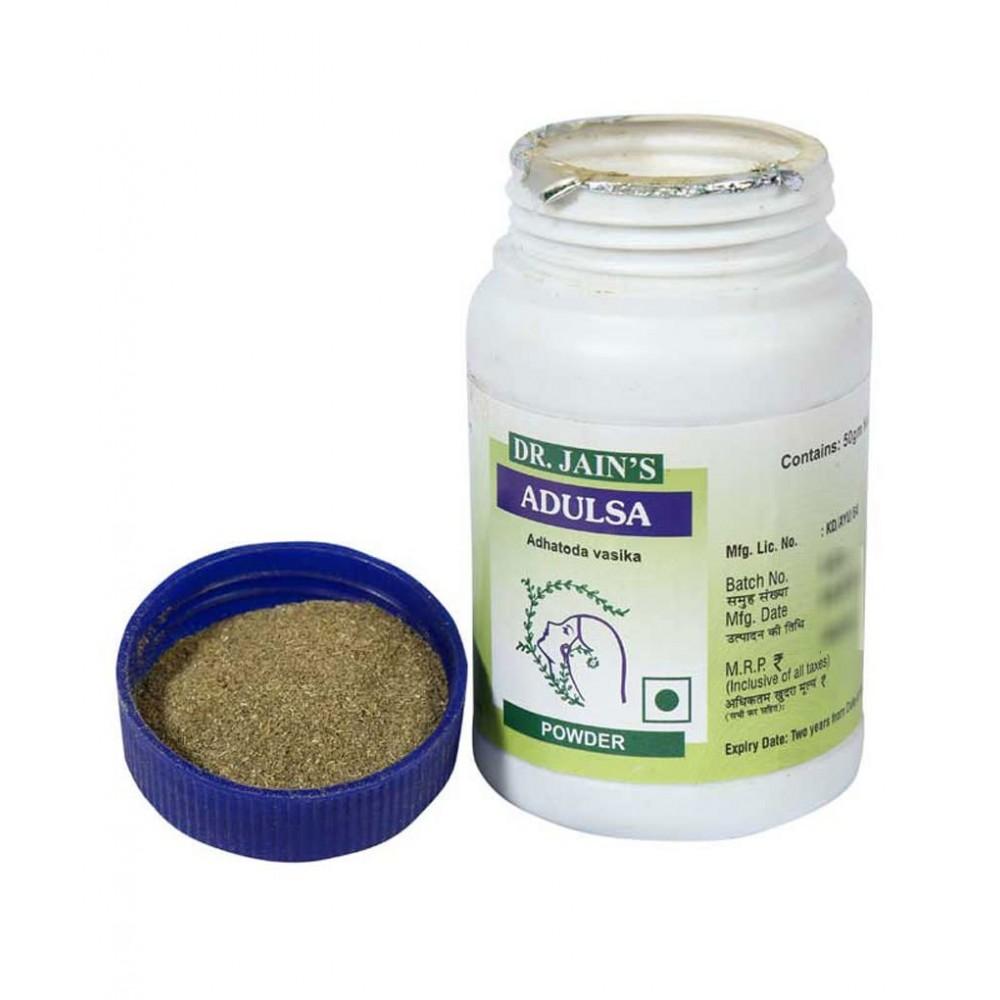Dr. Jain's ADULSA Powder