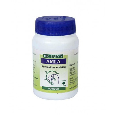 Dr. Jain's AMLA Powder