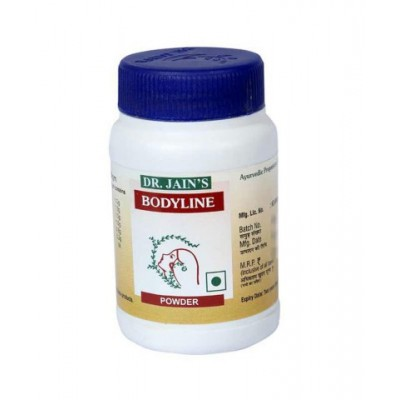 Dr. Jain's BODYLINE Powder