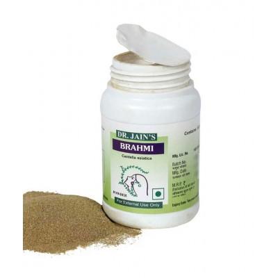 Dr. Jain's BRAHMI Powder