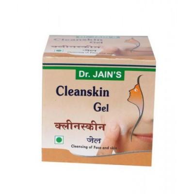 Dr. Jain's CLEAN SKIN GEL
