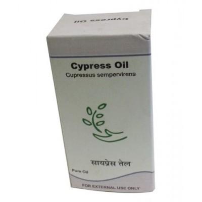 Dr. Jain's CYPRESS Oil