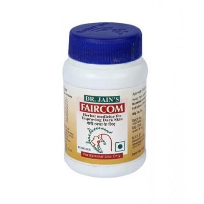 Dr. Jain's FAIRCOM