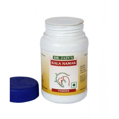 Dr. Jain's KALA NAMAK Powder