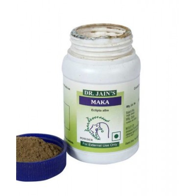 Dr. Jain's MAKA Powder