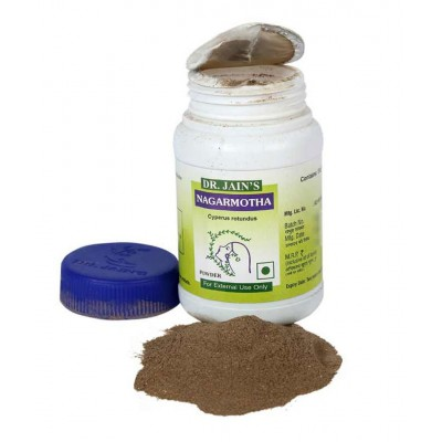 Dr. Jain's NAGARMOTHA Powder