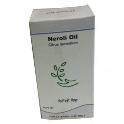 Dr. Jain's NEROLI Oil