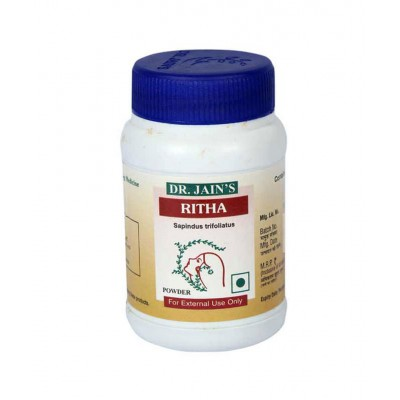 Dr. Jain's RITHA Powder