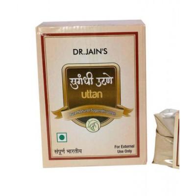 Dr. Jain's UTTAN