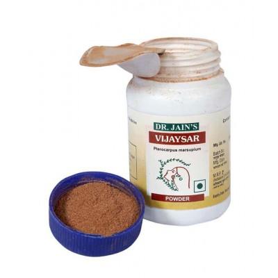Dr. Jain's VIJAYSAR Powder