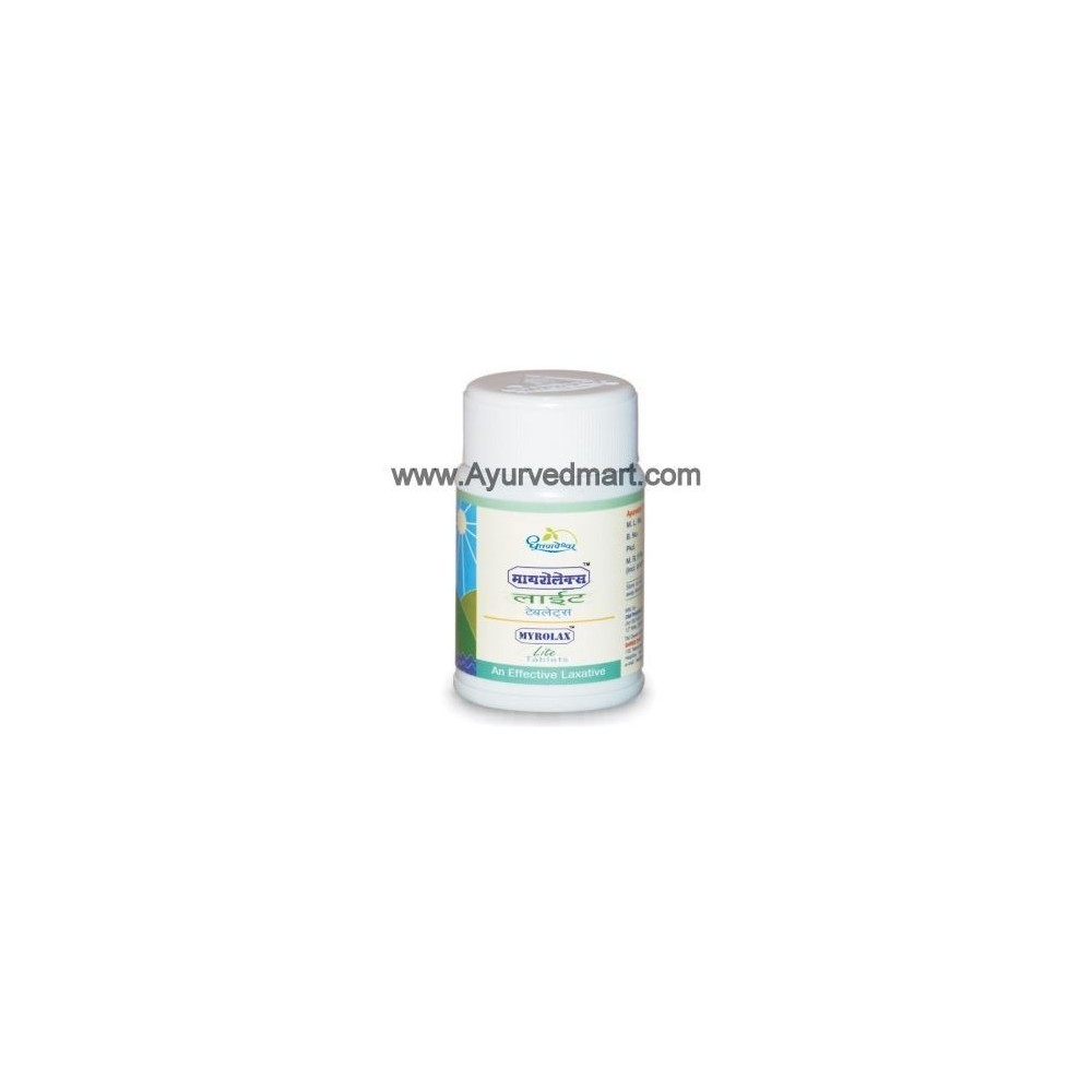 Myrolax Lite