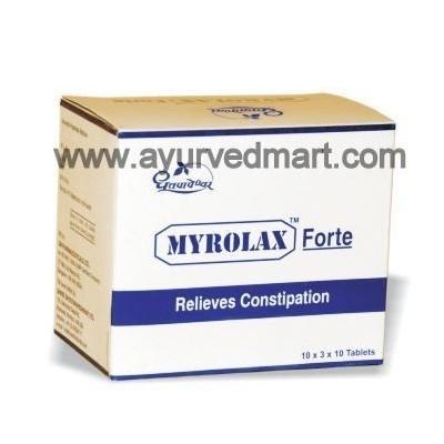 Myrolax Forte