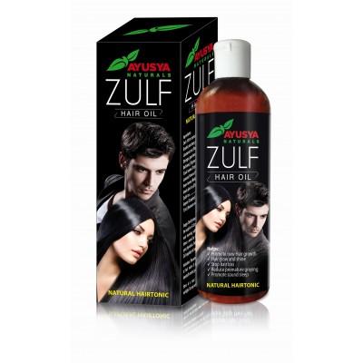 ZULF HAIR OIL