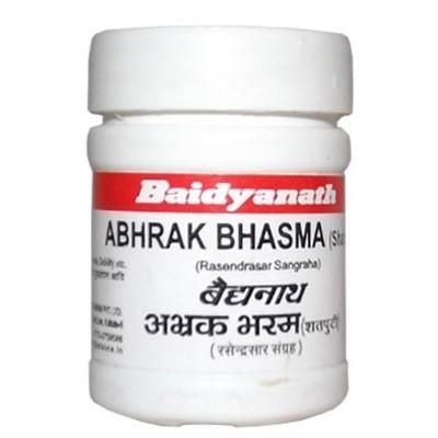 Baidyanath ABHRAK BHASMA, 5 GM