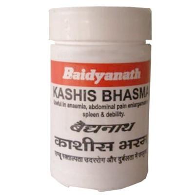 Baidyanath KASHIS BHASMA, 10 GM