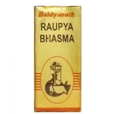 Baidyanath ROUPYA BHASMA, 2.5 GM