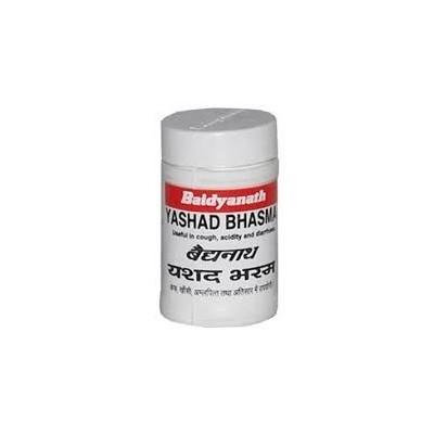 Baidyanath YASHAD BHASMA, 10 GM