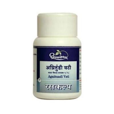 Dhootapapeshwar Agnitundivati