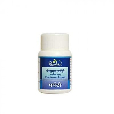 Dhootapapeshwar Panchamrut Parpati